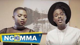 Kagwe Mungai ft Alicios - NYUMBANI (Official Video) width=