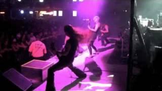 KITTIE - MY PLAGUE live video
