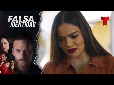 Falsa Identidad 2 | Capítulo 29 | Telemundo Novelas