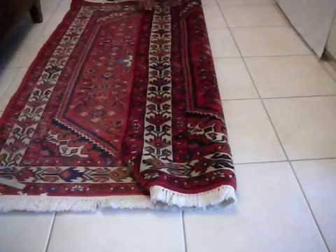 Come disporre e riporre i tappeti persiani fai da te mania