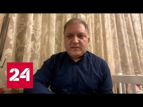 Эксперт: Зеленский играет в шутовского диктатора. 5-я студия