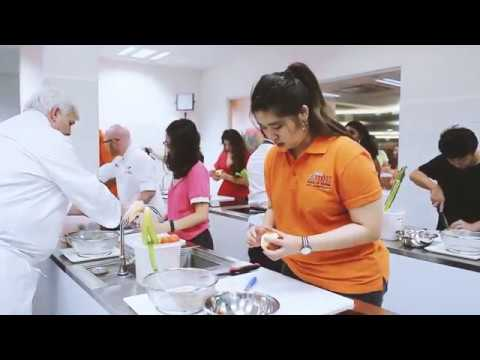 MDIS - National Certificate in Professional Cookery in Singapore