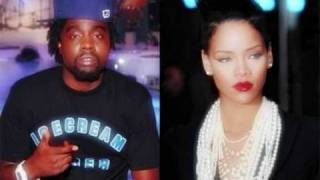 Wale feat. Rihanna - Can I Endure (Chipmunks Version)