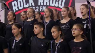 "ROCK RADIO: Hor O.Š.""Ivo Andrić"" - Jesen (Kraljevski Apartman)"