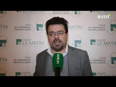 Video : Matinale Amnistie fiscale: Déclaration de Anas Benjelloun, expert-comptable