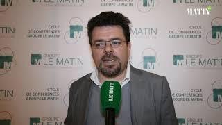 Matinale Amnistie fiscale: Déclaration de Anas Benjelloun, expert-comptable