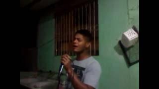 Deus é Deus musica de  Delino Marçal na voz de IGOR  Lopes ferreira