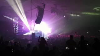 COSMIC GATE - APRIL 2012 - FESTIVAL HALL - MELBOURNE