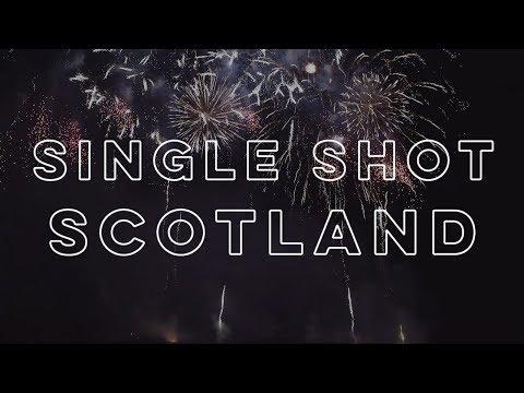 Single Shot Scotland - Happy New Year