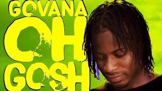 Govana - Oh Gosh (Raw) Hey Yo Riddim - April 2016