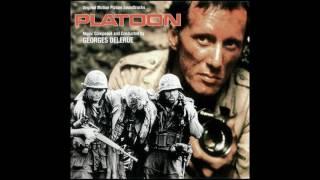 """Georges Delerue - Salvador (1986) """"El Playon"""""""