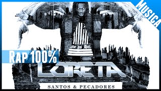 Loreta KBA - Rap 100%  ( no iTunes & Spotify )