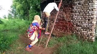 શરારતી ભાભી આ ભાભીથી જરા દુર રહેજો Gujarati Comedy Video Whatsapp Video 2017