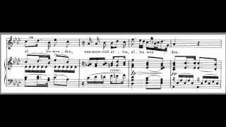 Frühlingsglaube - Schubert - High Key Ab- Accompaniment .mov