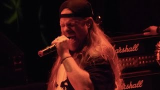 "Appetite For Destruction - ""USED TO LOVE HER"" Live @ Throttle Fest 2015 in Myrtle Beach SC"