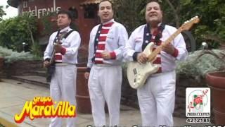 """""""ANTAHUARA"""" - Grupo Maravilla en HD ."""