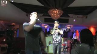 Chacal Y Yakarta - Control (Live)