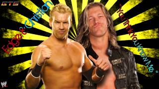 """2004: Edge & Christian - WWE Theme Song - """"You Think You Know Me"""" [Download] [HD]"""