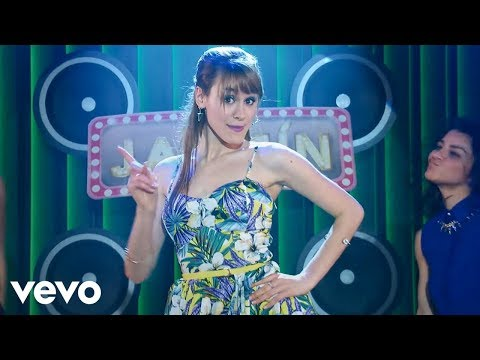 Fush Te Vas de Soy Luna Letra y Video