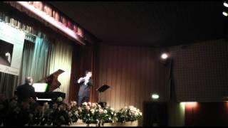 Joachim Andersen: Scherzino op. 55 n. 6  - Sergio Zampetti, flute - Claudio Zampetti, piano