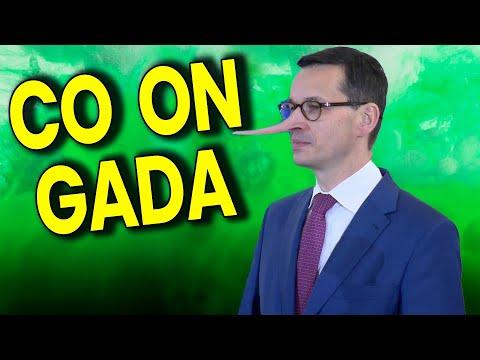 Morawiecki Bredzi o Gospodarce! Nowe Obostrzenia na Ferie i Finanse! Analiza Konferencji Premiera PL