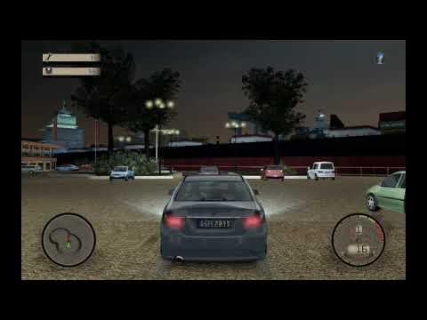 Gameplay: Alarm für Cobra 11 Highway Nights (PC) (HD)