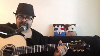 The Man Who Sold The World (Acoustic) - David Bowie - Fernan Unplugged