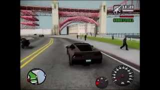 Cars and girls - Episode 5 GTA SA