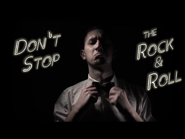 Vídeoclip de Don't Stop The Rock 'n' Roll de The Sick Boys