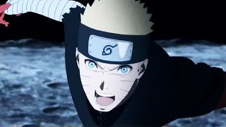 The Last Naruto The Movie AMV - Start A Fire