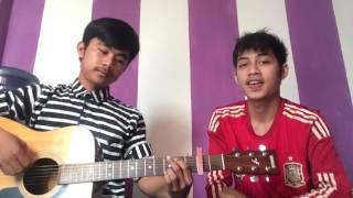 Marawa cover lagu minang