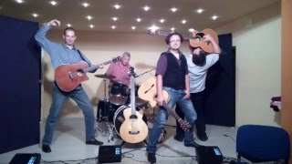 Apparenza Acoustic Band -  Drugome dajes sve,Ej Branka ,Branka