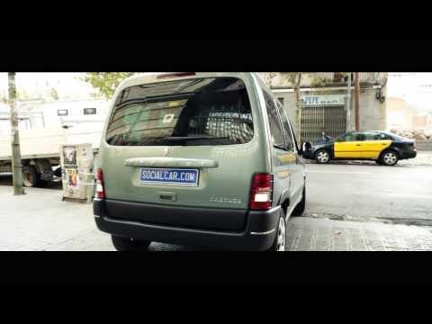 SocialCar y Weleló - Mi coche es tu coche