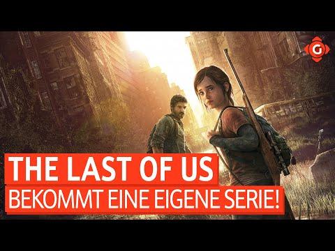The Last of Us: Serie erhält grünes Licht! Cyberpunk 2077: PC-Anforderungen bekannt! | GW-NEWS