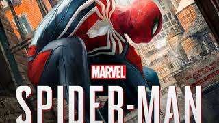 Spider-Man PS4 Soundtrack - 08. City of Hope