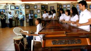 Marimba Ixchel de Chicago Illinois
