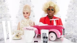 Poppy's Ultimate Holiday Gift Guide - Part 2: Poppy and Friends | W Magazine