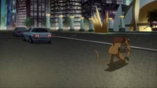 Liga da Justiça vs Legião do Mal ( Dublado )
