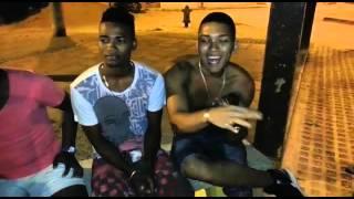 Freestyle Rap, Cartagena-venezuela Dayro vs Big May,2016