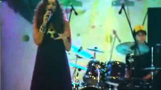 Leona Lewis - Bleeding Love Live at Energy in the Park 2008