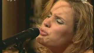 Nynke Laverman - Vida triste - Fado