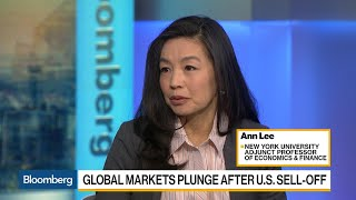 China Knows Trump 'Thrives on Uncertainty,' NYU's Lee Says