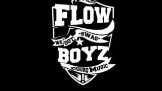 FlowBoyz Ft Power Music Beatz- Vamos Se Meté (Audio)