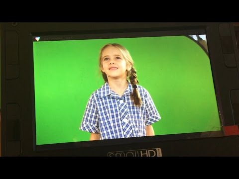 Behind the Scenes | Education TVC