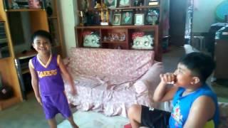 B.I.N.G.O RAP (Tagalog version)