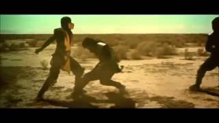 Dj Janti Scorpion (Mortal Kombat)
