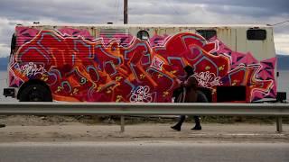 Guanaco Guerrilla // Street Art