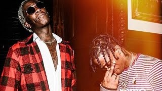 Young Thug - Drown (feat Travis Scott)