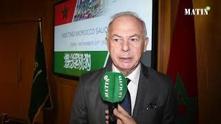 CGEM : le Conseil d'affaires maroco-saoudien réuni à Casablanca