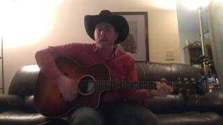 Watermelon Crawl by Tracy Byrd (Cover)